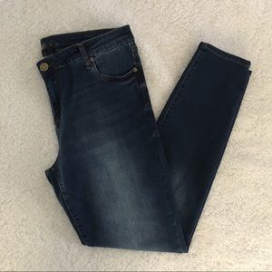 NWOT Kut From The Kloth Toothpick Skinny Jeans